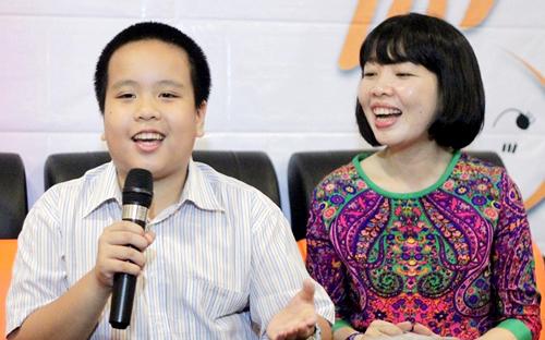 Mẹ 'thần đồng' Nhật Nam dạy tiếng Anh cho con như thế nào