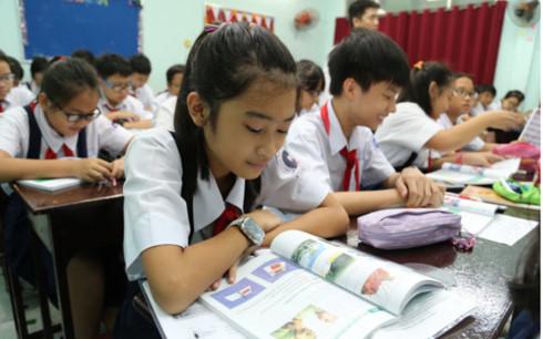 Chương trình GDPT mới: Sẽ hoàn thành chương trình bộ môn trong tháng 9