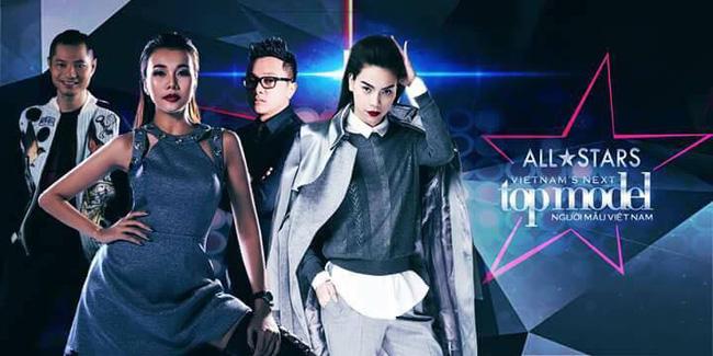"""Từ bỏ ghế nóng """"The Face"""", bộ đôi Thanh Hằng - Hà Hồ sẽ hợp sức tại """"Vietnam's Next Top Model""""?"""