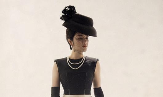 Lý Nhã Kỳ là nghệ sĩ duy nhất đến từ châu Á trở thành 'người phụ nữ quyền lực' tại LHP Cannes