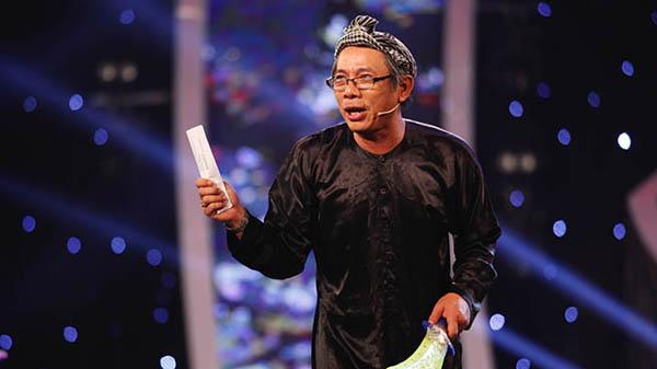 Đây chính là gameshow khiến nghệ sĩ Trung Dân bỏ về sau khi bị Hương Giang Idol xúc phạm