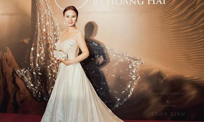Miss & Mrs Việt Nam Áo dài tại Mỹ đã được hoa hậu Vivian Văn đăng ký độc quyền