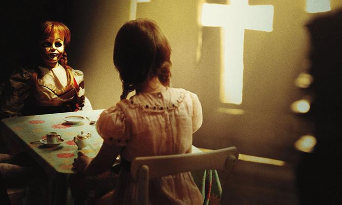 """""""Annabelle"""" bộ phim kinh dị hot nhất rạp - Điểm danh dàn diễn viên nào!"""