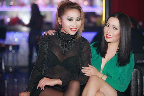 Hai tâm hồn nghệ sĩ chung ý tưởng chinh phục đỉnh cao nghệ thuật của Hoa hậu Kim Shaner và Kasim Hoàng Vũ