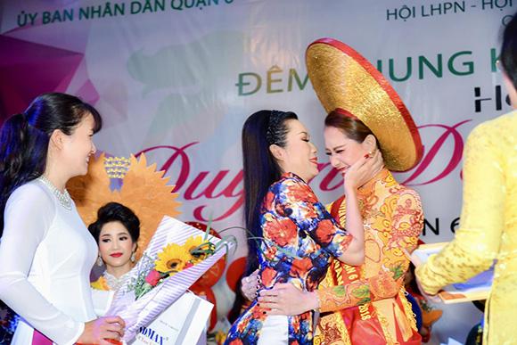 Trịnh Kim Chi trở lại hoành tráng với chuỗi dự án mới