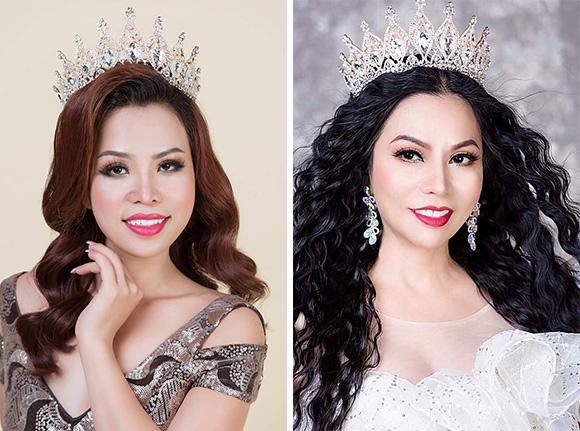 Miss VietNam  Universe Pageant quá hoành tráng với dàn giám khảo và nghệ sĩ tham gia