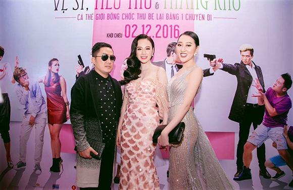 Hoa hậu Huỳnh Thúy Anh viết tâm thư tố cáo BTC một cuộc thi tại Thái Lan