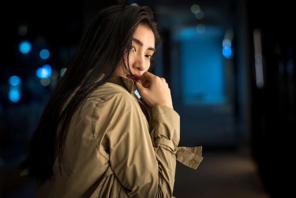 Tiêu Châu Như Quỳnh bắt tay nhạc sĩ Nguyễn Hồng Thuận với sản phẩm trở lại