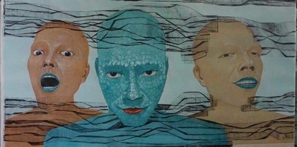 Cơ hội cho họa sĩ Việt chào sân thị trường thế giới tại London