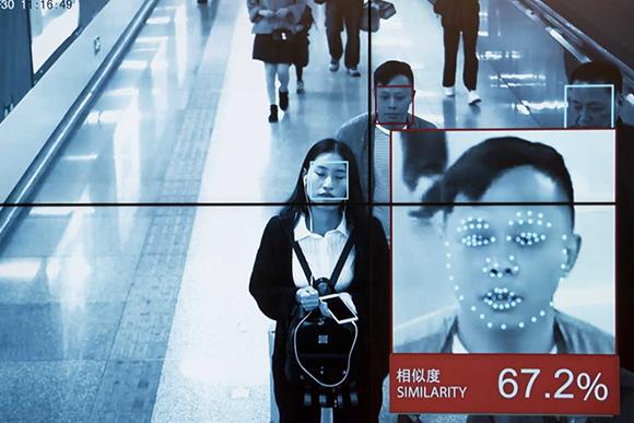 Vì sao Mỹ nói không với nhận diện khuôn mặt, TQ thì ngược lại?