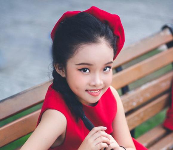 Hồ Thị Quỳnh Anh, thiên thần nhí Tuổi Thơ