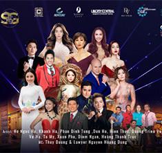 Dàn ca sĩ đình đám làng nhạc Việt đổ bộ trong đêm chung kết Miss Ocean Việt Nam 2019