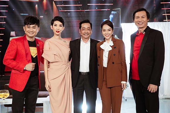 Đánh bại Dương Cẩm Lynh, Xuân Lan xuất sắc giành chiến thắng Super Mom - Siêu Nhân Mẹ 2019