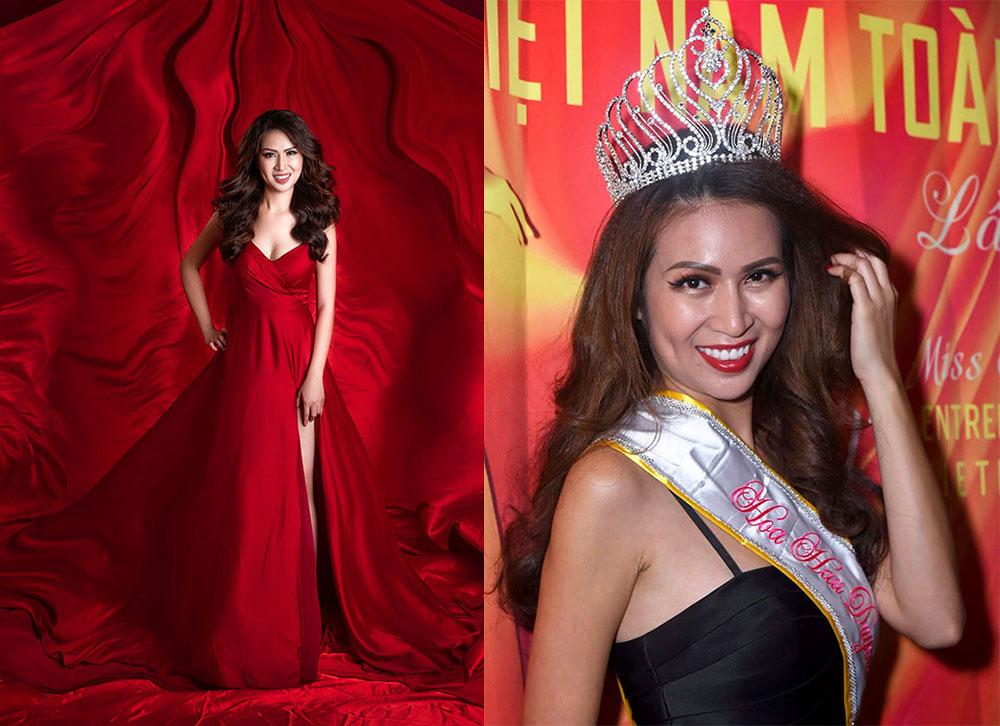 """Hoa hậu Gabby Nguyễn """"Mong được mọi người nhìn nhận là một doanh nhân hơn là một giai nhân"""""""