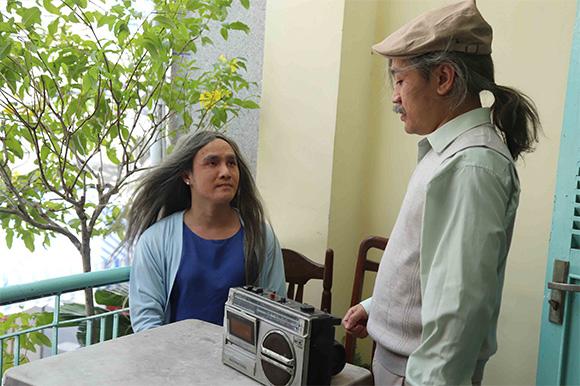 """Don Nguyễn e ấp bên Huỳnh Lập, chứng minh tình càng già càng """"cay"""""""
