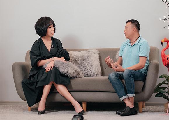 Sắp phát định kỳ talkshow 'Nói Nghe Nè Cùng Trác Thúy Miêu'