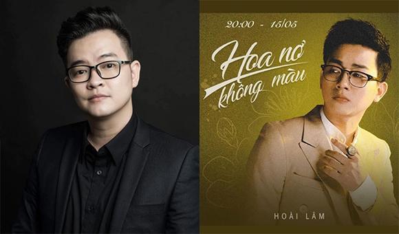 """Nhạc sĩ Nguyễn Minh Cường: Hoài Lâm là một """"Đoá hoa không màu"""" của Showbiz Việt"""