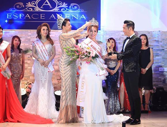 """Hoa hậu Thanh Thúy """"đá xéo"""" thâm thúy Linh Lo-va cùng góp ý tế nhị với chị Hoa 65 tuổi lấy chồng trẻ người Pakistan"""