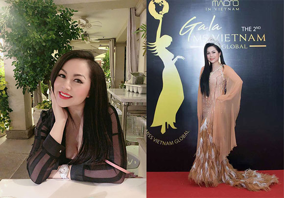 Dấu ấn một năm sau đăng quang của Hoa hậu Kayla Kao