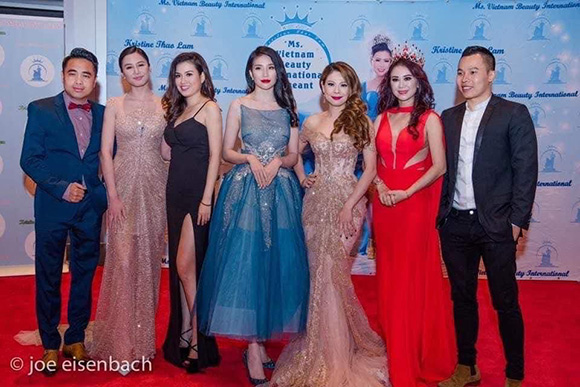 Bầu show Quý Ngọc chính thức ngồi giám khảo liên tiếp mùa giải lần thứ 12 Ms Vietnam Beauty International Pageant